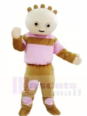 The Tombliboos Eee In The Night Garden Mascot Costumes Cartoon