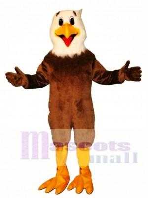 Happy Eagle Mascot Costume Animal