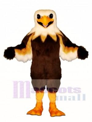 Predator Eagle Mascot Costume Animal