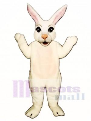 Easter Mr. Bunny Mascot Costume Animal