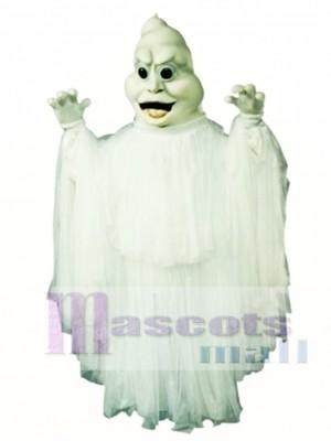 Ghost Mascot Costume