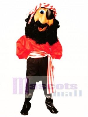 Billy Bones Mascot Costume People