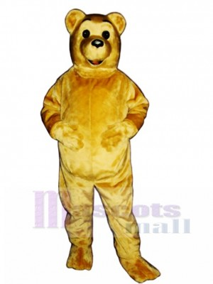 Toy Bear Mascot Costume Animal
