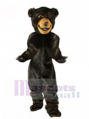 Baxter Bear Mascot Costume Animal