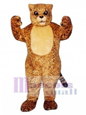 Cute Scary Cat Mascot Costume Animal