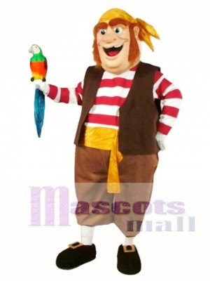 Mate Mutton Mascot Costume People