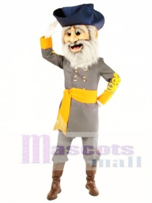 General Mascot Costume People