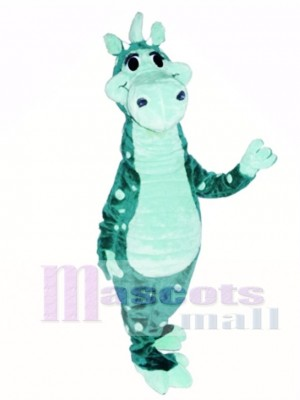 Skittles with Solid Fur Mascot Costume Animal