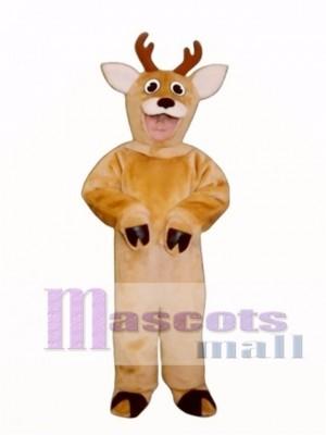 Cute Deer Mascot Costume Animal