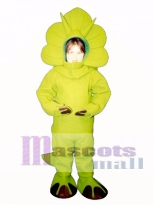 Cute Triceratops Mascot Costume Animal
