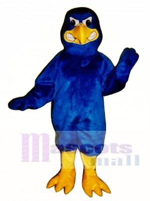 Cute Wild Eagle Mascot Costume Animal
