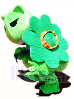 Travel Frog Mascot Costumes Animal