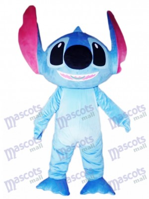 Lilo&Stitch Stitch Cartoon Character Mascot Costume Cartoon