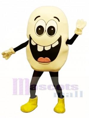 Rotten Egg Mascot Costume
