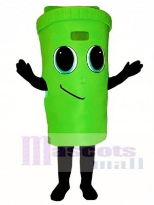 Recycle Mascot Costume
