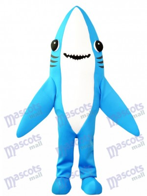 Dancing Shark Mascot Costume Shark