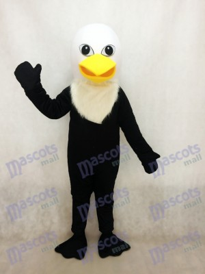 Kitty Hawk Eagle Mascot Costume