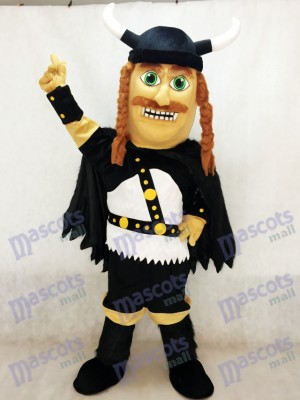 Adult Viking Mascot Costume People
