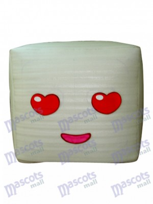 Diamond Mascot Adult Costume