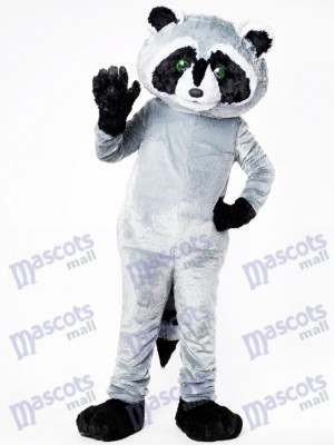 North American Raccoon Mascot Costume