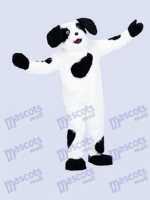 Sheep Dog Mascot Adult Costume Animal