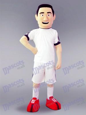 Sportsman Mascot Costume
