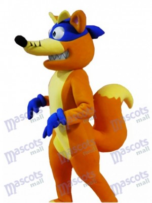 Swiper Mascot Costume