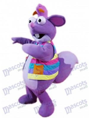 Tico Mascot Costume