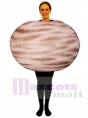 Uranus Mascot Costume