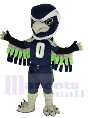 Blitz the Seahawk BOOM Seattle Seahawks the Seahawk Mascot Costume Animal