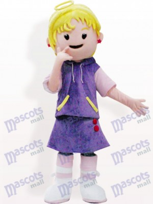 Fairy Party Adult Mascot Costume