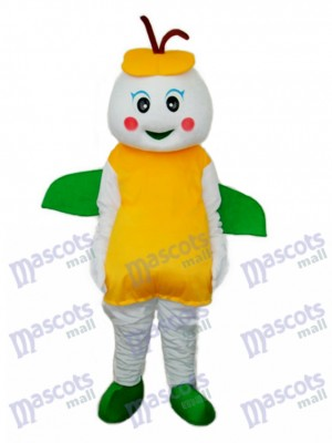 Flowers Fairy Mascot Adult Costume Cartoon Anime