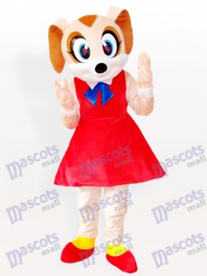 Mini Mouse Animal Mascot Costume