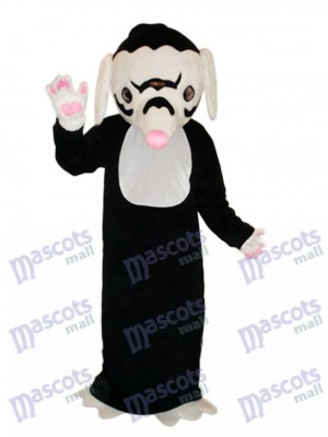 Strange Mouse Mascot Adult Costume Animal