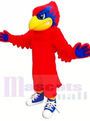 Cheney Cardinal Mascot Costumes