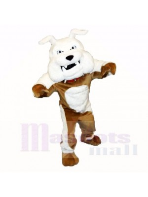 Greenstone Bulldog Mascot Costumes Adult