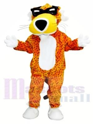 Chester Cheetah Mascot Costumes