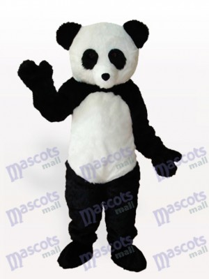Adorable Giant Panda Animal Adult Mascot Costume