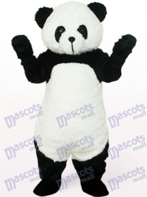 Panda Adult Animal Mascot Costume