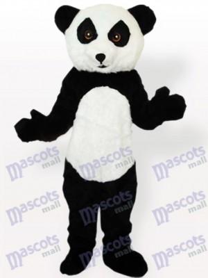 Panda Animal Adult Mascot Costume Type C