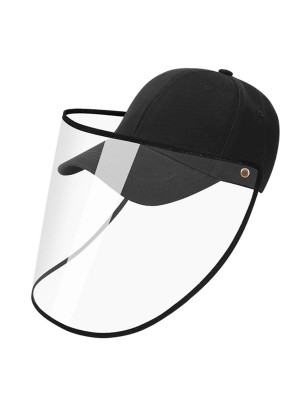 Protection Anti-wind and Anti-dust Protection Cap Hat