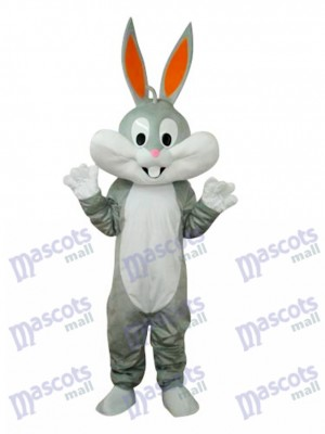 Easter Rabbit Bugs Bunny Mascot Adult Costume Animal