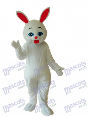 Easter Rabbit Mascot Adult Costume Animal