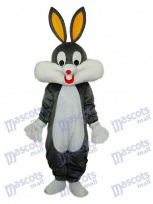 Bugs Bunny Mascot Adult Costume Animal