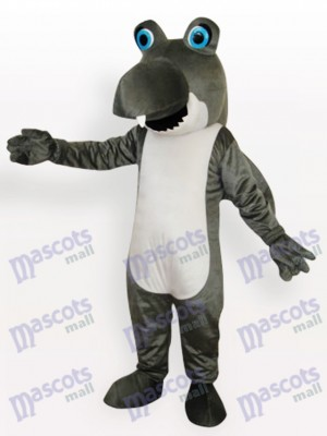Shark Animal Adult Mascot Costume