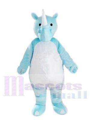 Rhinoceros Mascot Costume Rhino Mascot Costumes Animal
