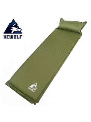 Single Automatic Inflatable Bed Tent Outdoor