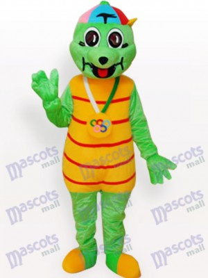 Tortise Animal Adult Mascot Costume