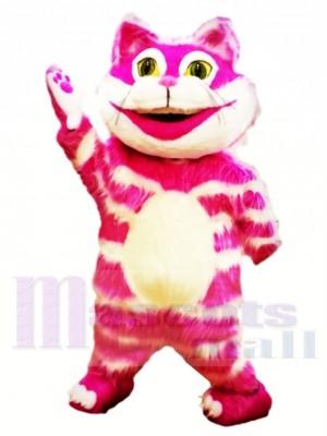 Cheshire Cat Mascot Costumes