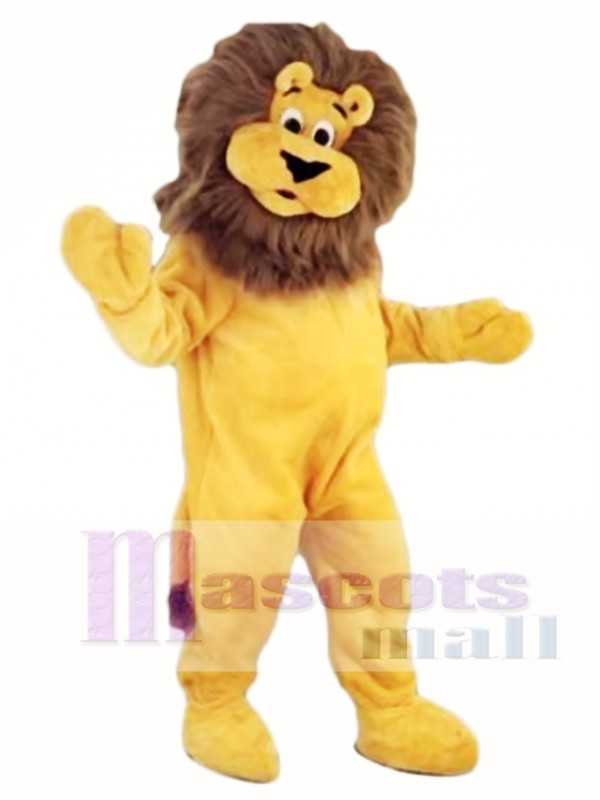 King Lion Costume